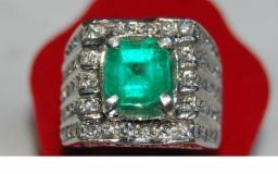1298027276_168076263_1-Batu-Permata-Natural-EmeraldJamrud-Columbia ...